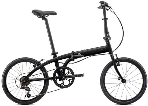 Tern Link B7 20w 2017 - Folding Bike