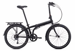 Tern Node D8 24w 2019 - Folding Bike