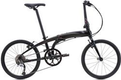 Tern Verge D9 10w 2017 - Folding Bike