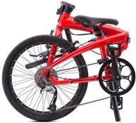 Tern Verge D9 20w 2019 - Folding Bike