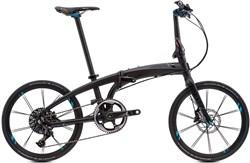 Tern Verge X11 20w 2017 - Folding Bike