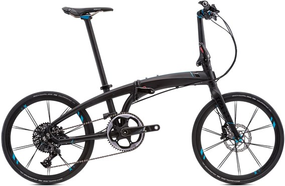 Tern Verge X11 20w 2017 - Folding Bike | Folding