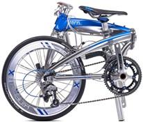 Tern Verge X18 20w 2019 - Folding Bike