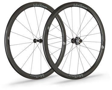 Vision Metron 40 Sl Wheelset V17 Tubular