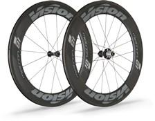 Vision Metron 81 Sl Wheelset V17 Clincher