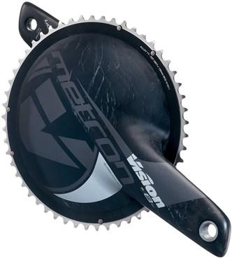 Vision Metron TT 386Evo Chainset V17