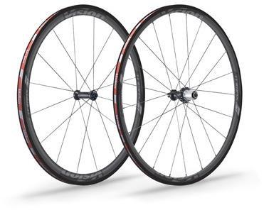 Vision Trimax 30 Kb Wheelset V17