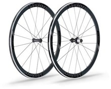Product image for Vision Trimax Carbon 45 Wheelset V17 Clincher