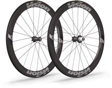 Vision Metron 55 Sl Disc Wheelset V17 Clincher