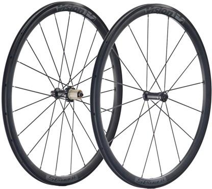 Vision Trimax 35 Road Wheelset V16   Hjulsæt