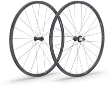 Vision Trimax TC24 Carbon Wheelset V14 Tubular