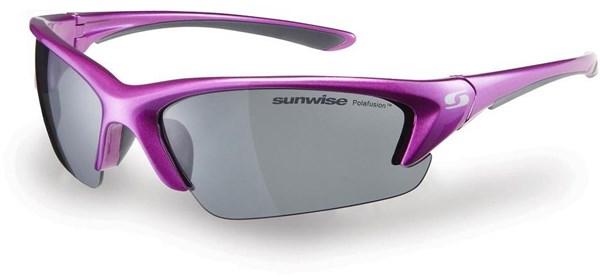 Sunwise Canary Cycling Glasses
