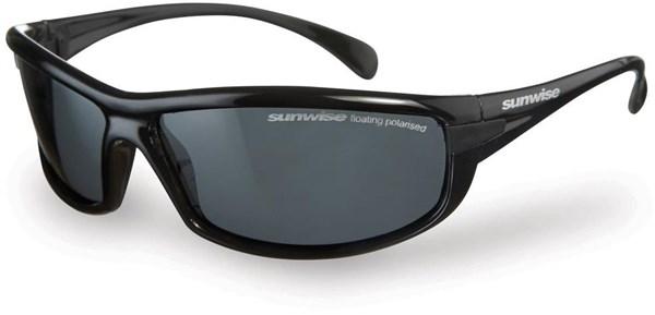 Sunwise Canoe Cycling Glasses