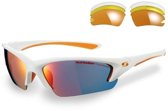 Sunwise Equinox RM Cycling Glasses
