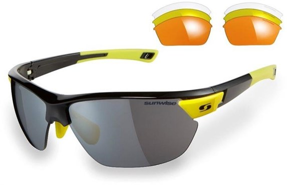 Sunwise Kennington Cycling Glasses
