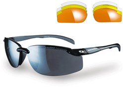 Sunwise Pacific Cycling Glasses