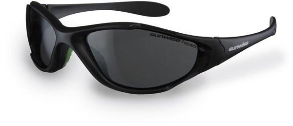 Sunwise Predator Cycling Glasses | Briller