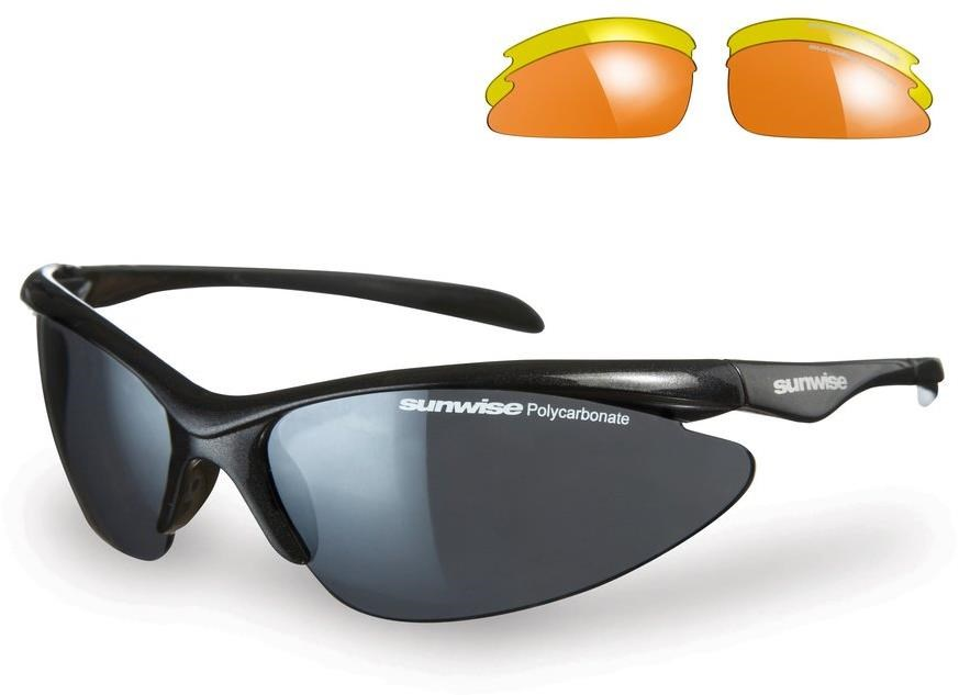 Sunwise Thirst Cycling Glasses | Briller