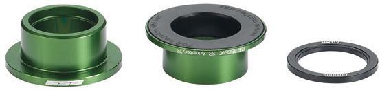 FSA MegaEvo Sram Adapter - Frame 386Evo BB PF30 Crank GXP