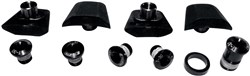 FSA Chainring Bolt Kit for SL-K ABS