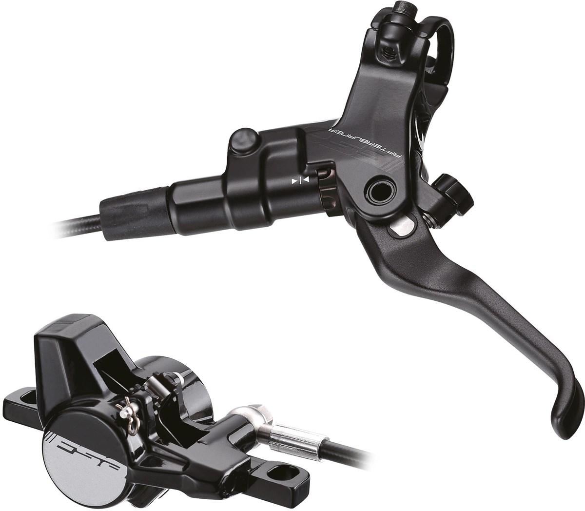 FSA Afterburner MTB Disc Brake | Bremseskiver og -klodser