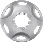 FSA Bosch Steel Chain Guard