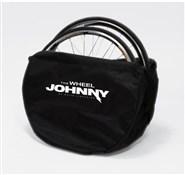 White Lightning Wheel Johnny Wheel Bag