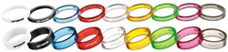 Product image for FSA Polycarbonate Headset Spacer X10