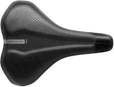Product image for Sportourer Max FLX Gel FEC Alloy Soft Touch Saddle