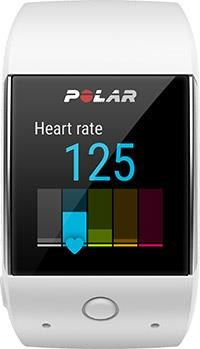 Polar M600 GPS Heart Rate Smartwatch