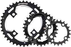 Product image for FSA Alloy MTB 10 Speed Chainring