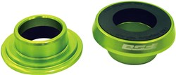 FSA BB30A Reducer Kit Green Frame: PF30A Cranks: MegaExo