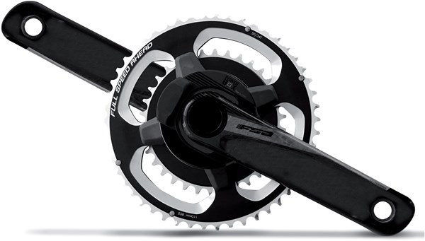 FSA Powerbox Carbon Road ABS Chainset