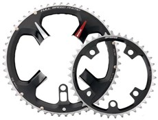 FSA K-Force ABS 2x11 Speed Road Chainring