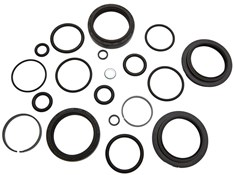 RockShox Basic AM Fork Service Kit (Dust Seals/O-Ring Seals)