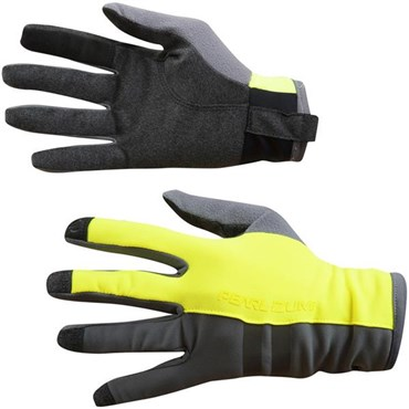 Pearl Izumi Escape Thermal Long Finger Cycling Gloves  SS17