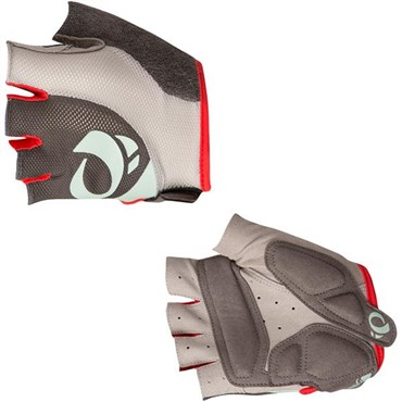 Pearl Izumi Select Womens Short Sleeve Cycling Gloves SS17