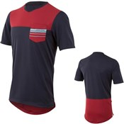 Product image for Pearl Izumi Divide Short Sleeve Jersey