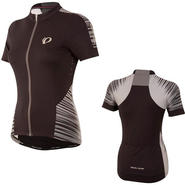 Pearl Izumi Elite Pursuit Cycling Womens Short Sleeve Jersey | Trøjer