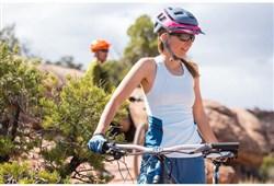 Pearl Izumi Journey Womens Sleeveless Cycling Jersey
