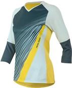 Pearl Izumi Launch Womens 3/4 Sleeve Jersey