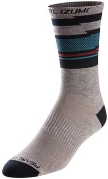Pearl Izumi Elite Tall Sock  SS17