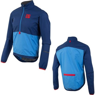 Pearl Izumi Select Barrier Pullover  SS17