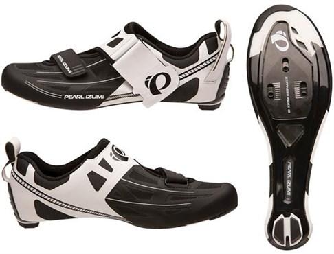 Pearl Izumi Tri Fly Elite V6 Road Shoes SS17