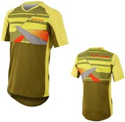 Pearl Izumi Launch Short Sleeve Cycling Jersey