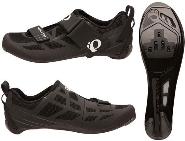 Pearl Izumi Tri Fly Select V6 Womens Road Cycling Shoes | Sko