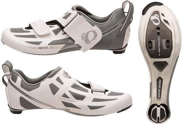 Pearl Izumi Tri Fly Elite V6 Womens Road Shoes SS17 | Sko
