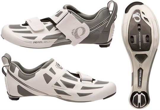 Pearl Izumi Tri Fly Elite V6 Womens Road Shoes