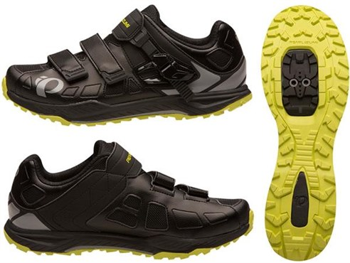 Pearl Izumi X-Alp Enduro V5 SPD MTB Shoes | Sko