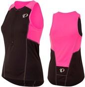 Pearl Izumi Select Pursuit Tri SL Womens Tri Jersey